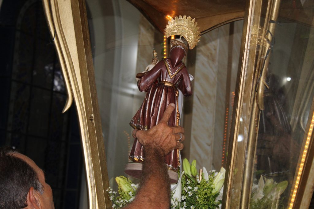 Trezena de Santo Antonio será transmitida e não terá presença de fiéis - Imagem 1