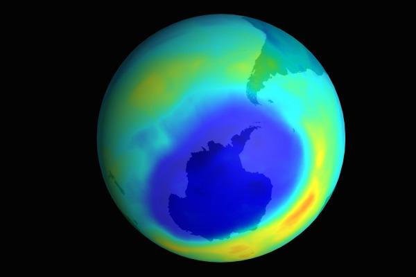 Falta de ozônio pode provocar extinção em massa na terra - Imagem 2