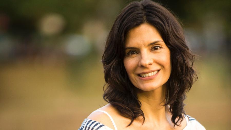 Helena Ranaldi lembra choro em novela e explica afastamento da TV - Imagem 1
