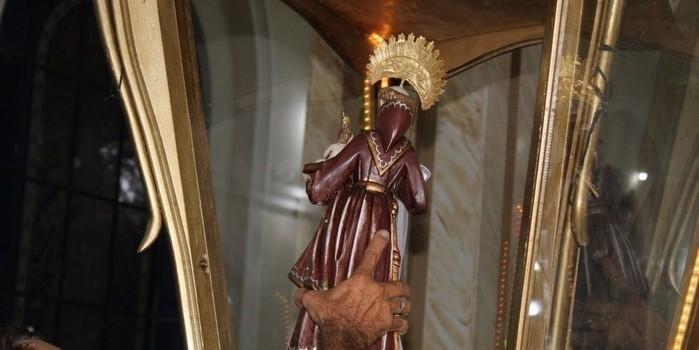 Trezena de Santo Antonio será transmitida e não terá presença de fiéis