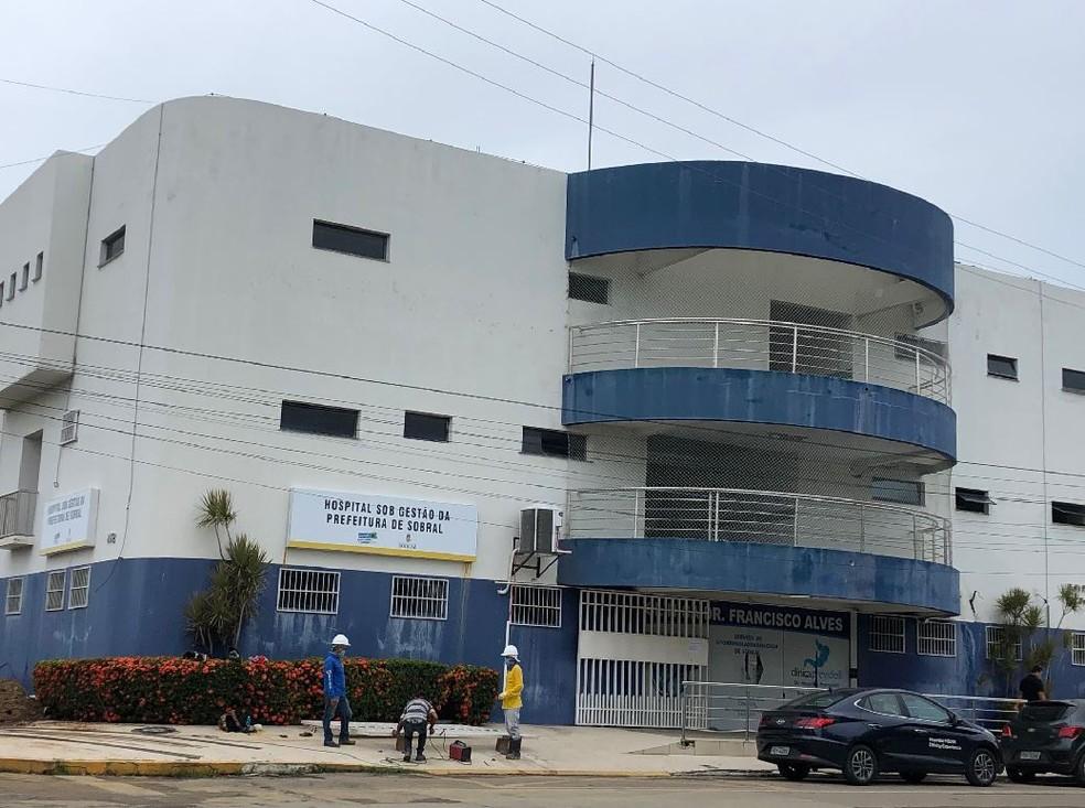 Crédito: Divulgação/Prefeitura de Sobral