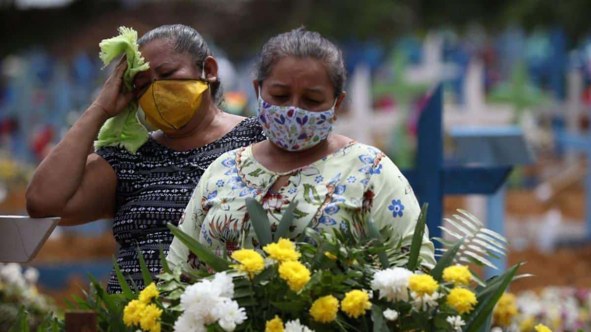 Covid-19: Brasil tem 480 mortes em 24 horas e total chega a 29.314 - Imagem 1