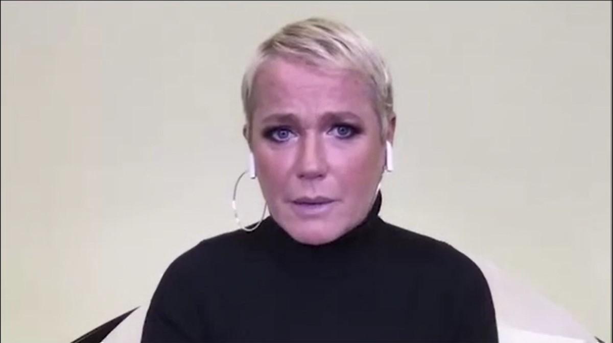 """Xuxa diz que se arrepende de ter criticado a Globo: """"Fui mimadinha"""" - Imagem 2"""