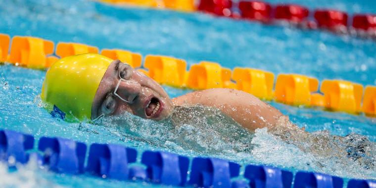 Pan-Pacífico de natação é adiado de 2022 para 2026