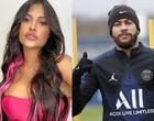 Ex-BBB Flay diz ter ficado com Neymar e é desmentida pelo jogador