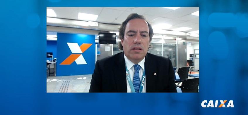 """Auxílio: """"Não é preciso madrugar nas filas"""", diz presidente da Caixa - Imagem 1"""