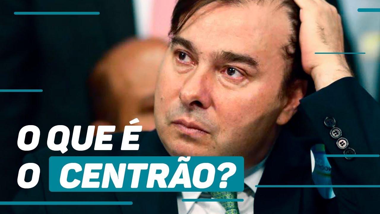 Presidente da Câmara Rodrigo Maia-