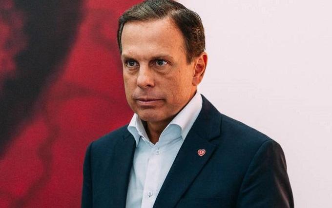 Covid-19: João Doria decide prorrogar quarentena até  31 de maio - Imagem 1