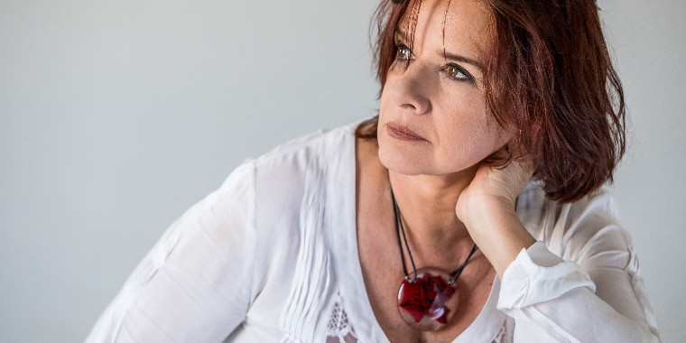 Maria Rita Stumpf lança hoje primeiro single de novo disco