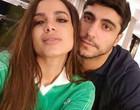 Ex-marido de Anitta, Thiago Magalhães, diz que não queria ter casado