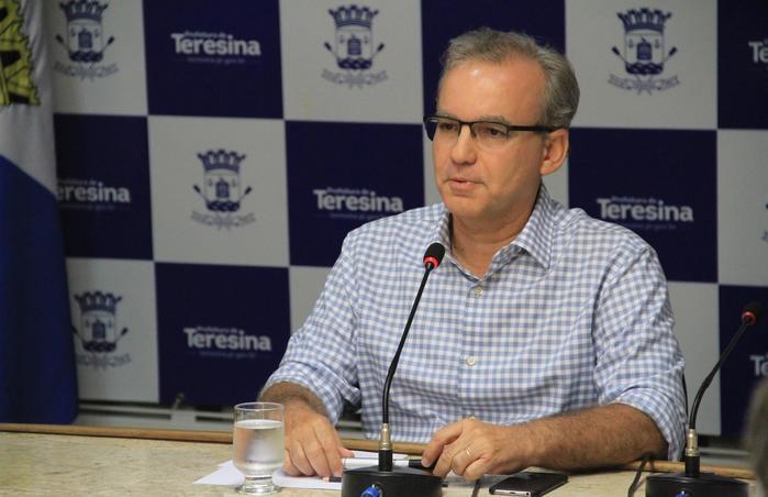 Empresas terão prazo de 15 dias para testar funcionários em Teresina - Imagem 1