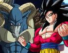 Seria o Super Saiyajin 4 a chave para derrotar Moro?