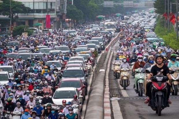 Densidade populacional não impediu o sucesso das medidas preventivas
