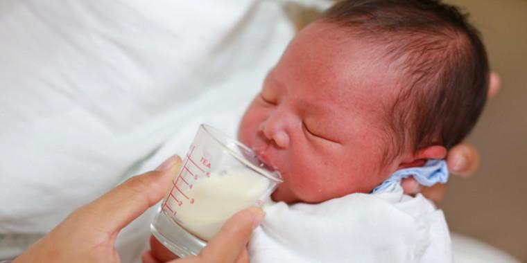 Piauí precisa triplicar doações de leite materno