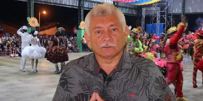 Cancelado o maior Festival Junino do interior do Piauí