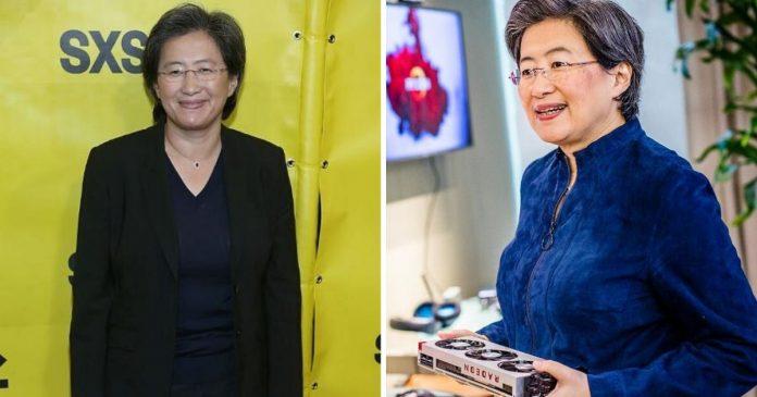 Americana se torna a 1ª mulher a ter o maior salário de um CEO; veja! - Imagem 1