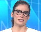 Renata Vasconcellos teme novas ameaças após homem invadir TV Globo