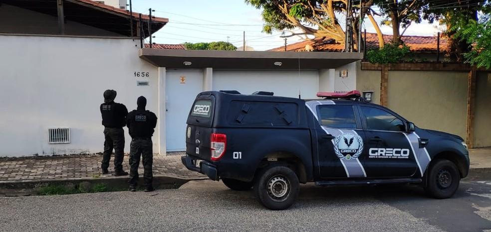Crédito:Divulgação/Polícia Civil do Piauí