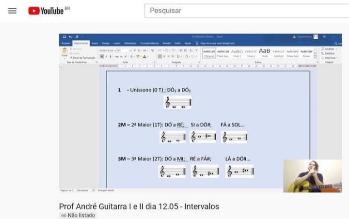 Palácio da Música realiza ensino online - Imagem 2