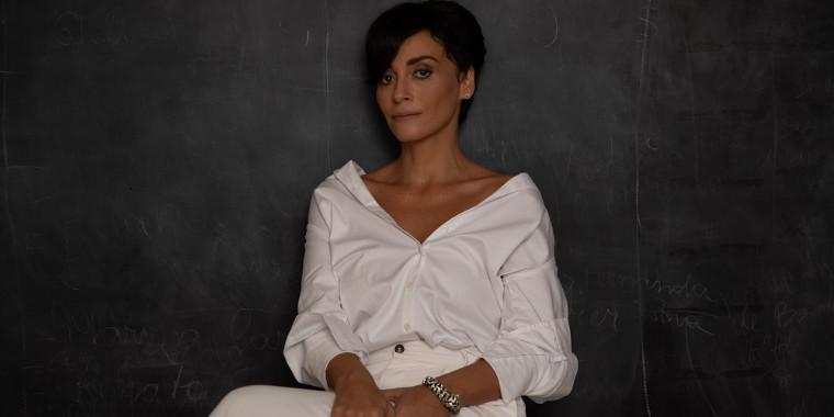 """Suzana Pires: """"É preciso aprender a dizer não para chegar ao sucesso"""""""