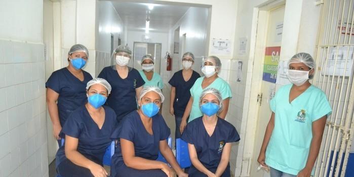 Prefeitura de Monsenhor Gil faz entrega de mais equipamentos para área da saúde