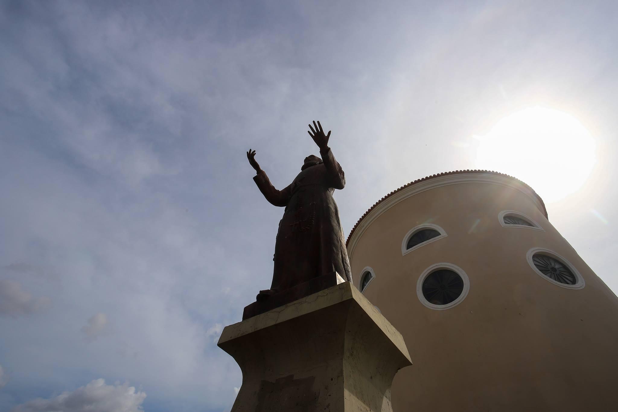 Paróquia de São Benedito tem programação especial para o dia de Santo Antônio