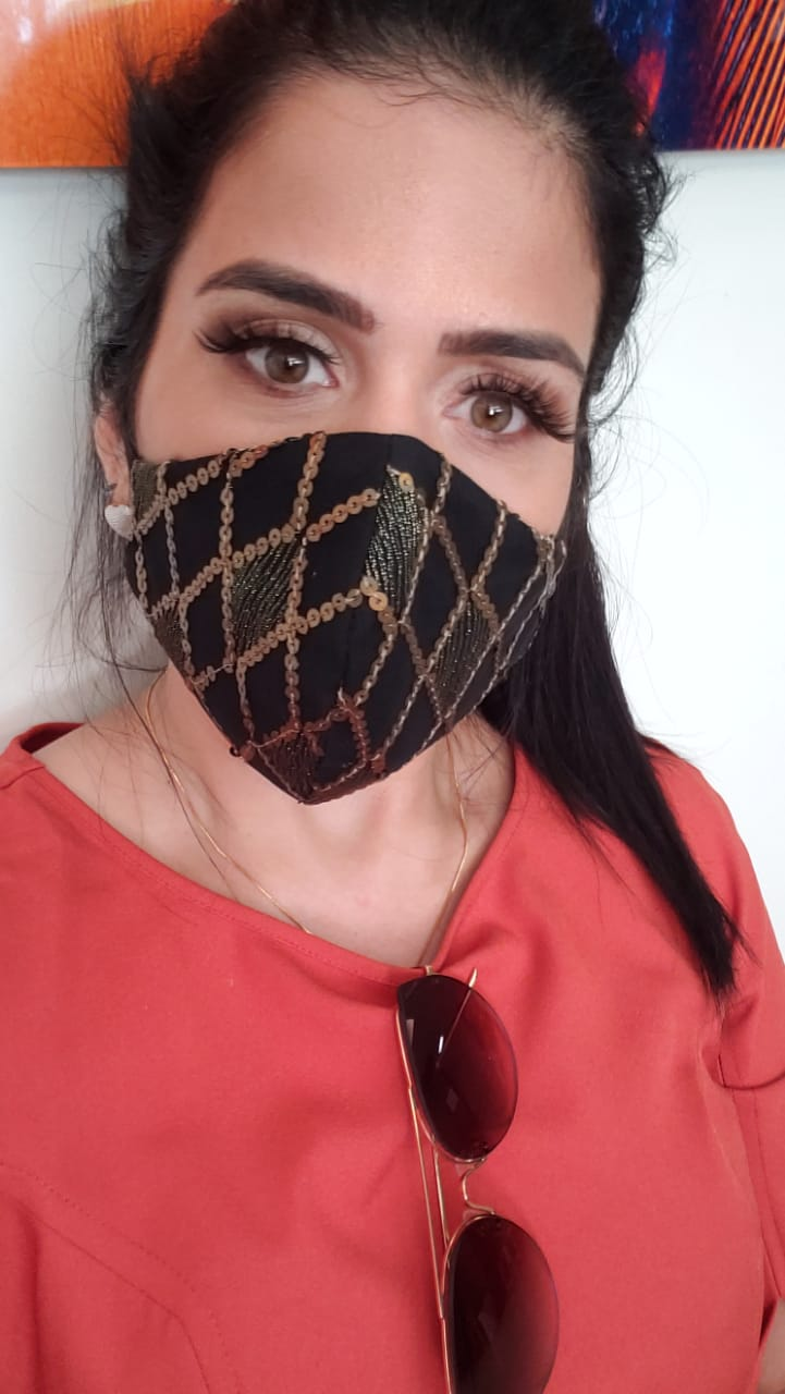 Apresentadora Mônica Freitas é diagnosticada com coronavírus - Imagem 2