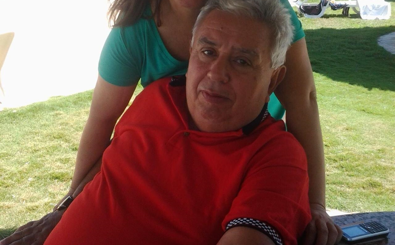 Professor Francisco de Assis Barreto