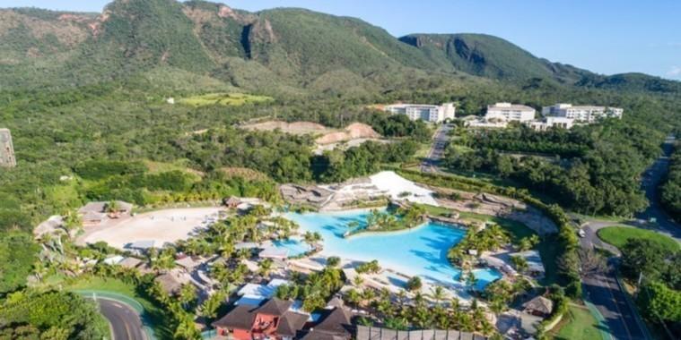 Resorts e parques aquáticos adotam protocolos de saúde para reabertura