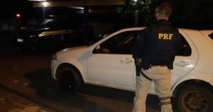 Homem é preso com munições de arma em veículo na BR-316 em Teresina - Imagem 1
