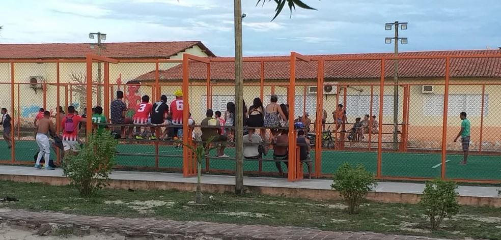 Moradores denunciam entrada ilegal de turistas em Jericoacoara - Imagem 1