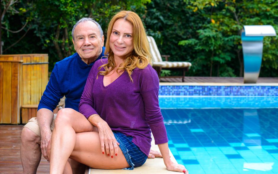 Com 87 anos e demitido da Globo, Stenio Garcia revela ter depressão  - Imagem 2