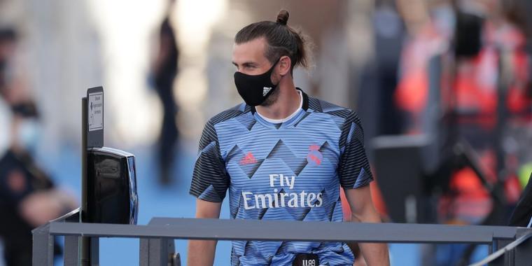Bale sofre sobrecarga muscular