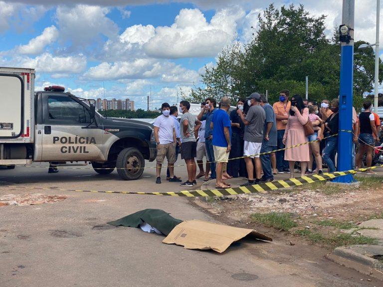 Sobrinho de José Sarney é assassinado em briga de trânsito no MA - Imagem 3