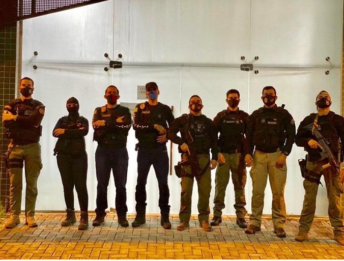Polícia cumpre 11 mandados de prisão contra acusados de aplicar golpes - Imagem 2