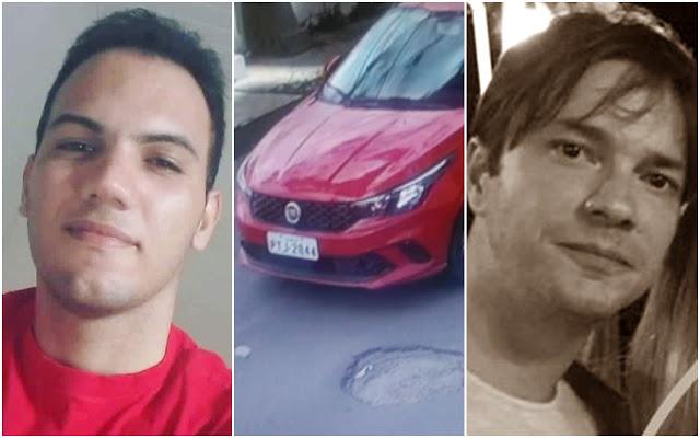 MA: Suspeito de matar sobrinho de José Sarney se apresenta à polícia - Imagem 2