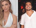 Grazi Massafera e Caio Castro são o casal mais pesquisado da internet