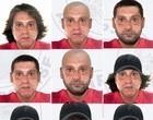 Mensagens mostram pedido de ajuda do assassino do ator Rafael Miguel