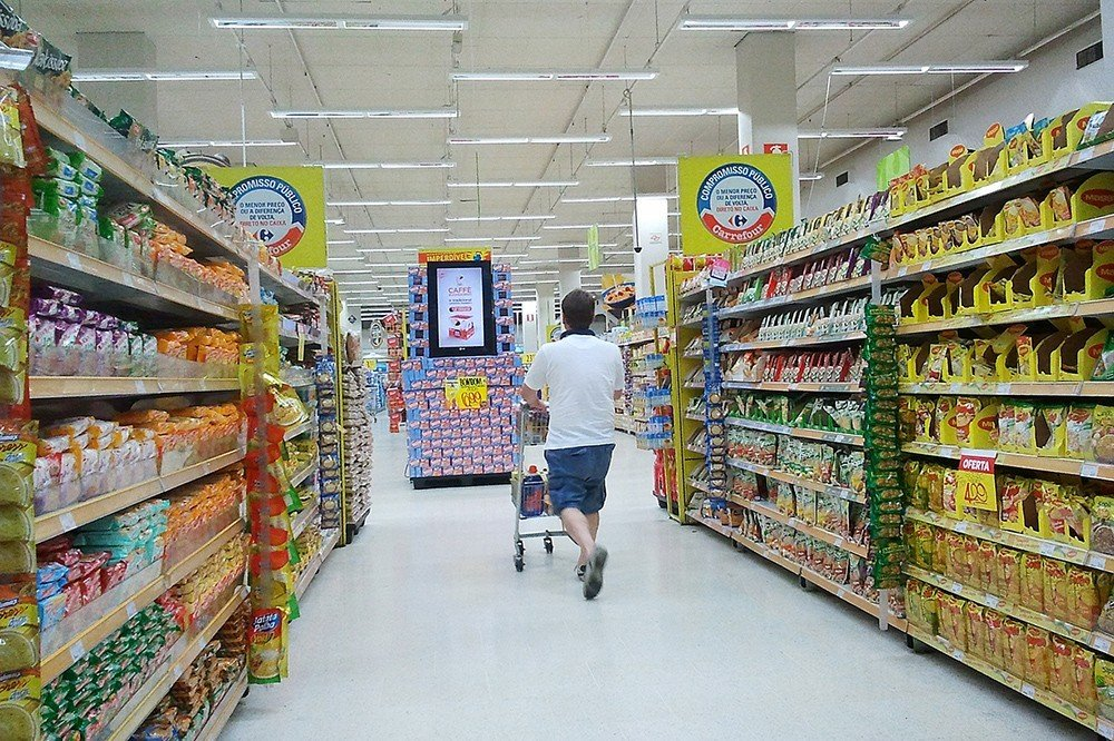 Pesquisa de preço mostra o supermercado mais barato em Teresina - Imagem 1