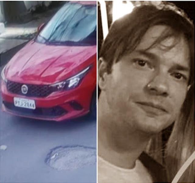 MA:Jovem é solto após ser provado que ele não matou sobrinho de Sarney - Imagem 4