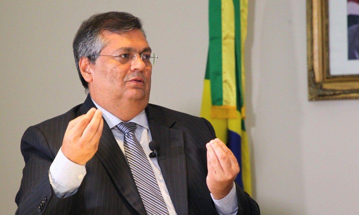 MA: Flávio Dino anuncia reabertura de academias, bares e restaurantes  - Imagem 1