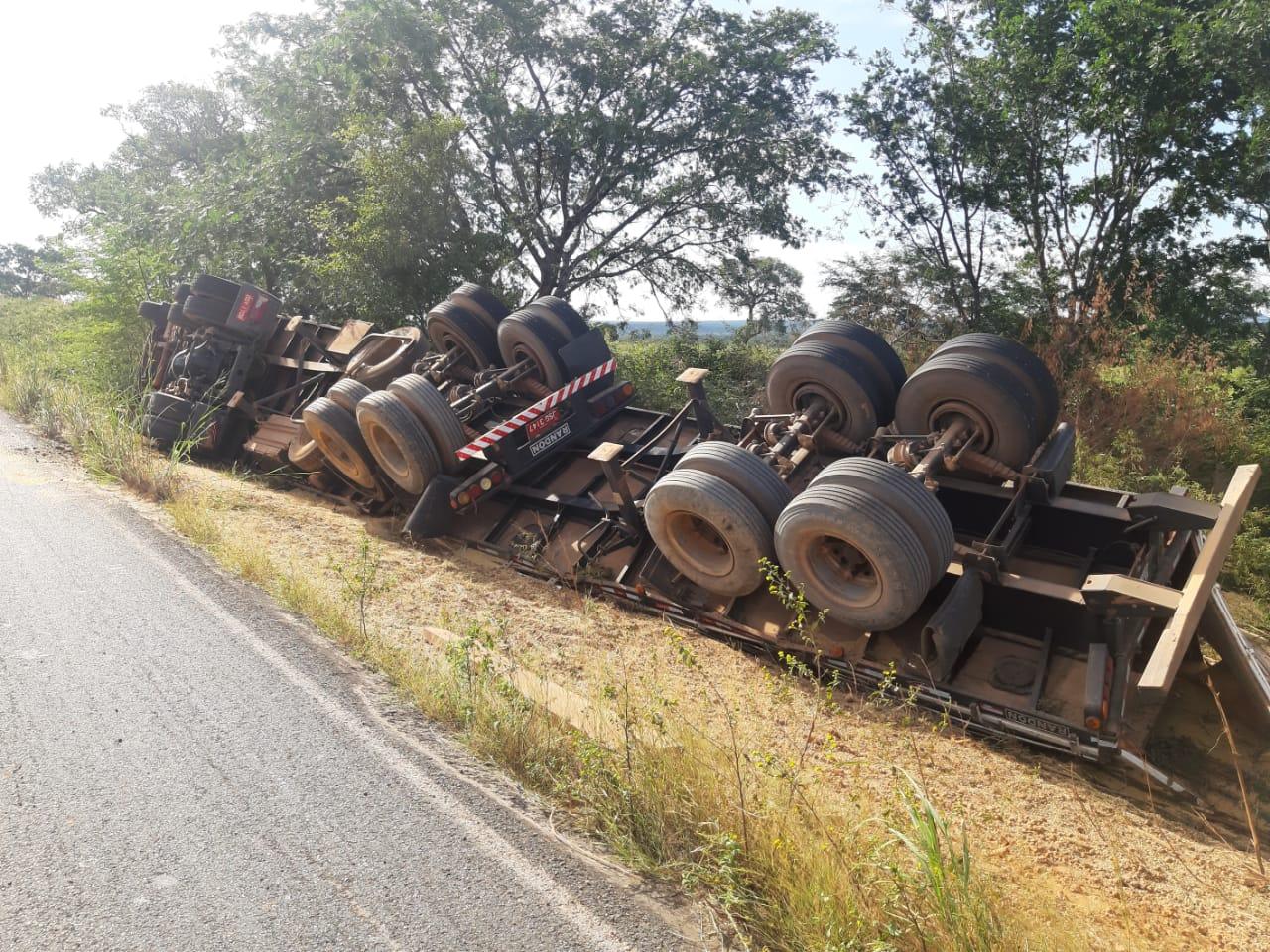 PRF deflagra operação para fiscalizar veículos de carga nas rodovias - Imagem 1