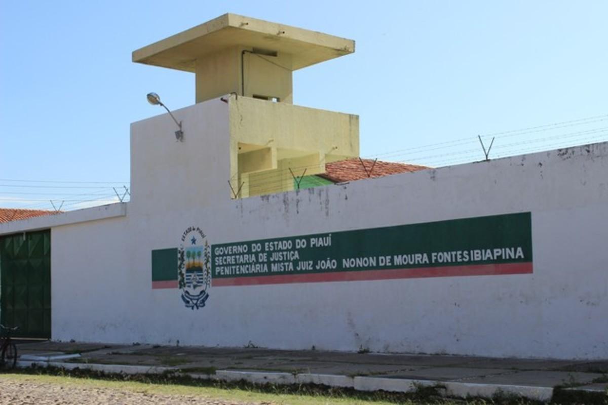 91 detentos do Piauí testaram positivo para coronavírus, segundo Sejus - Imagem 1