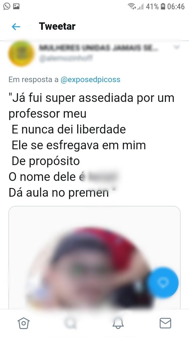 MP abrirá procedimento para apurar assédio a estudantes no Piauí - Imagem 1