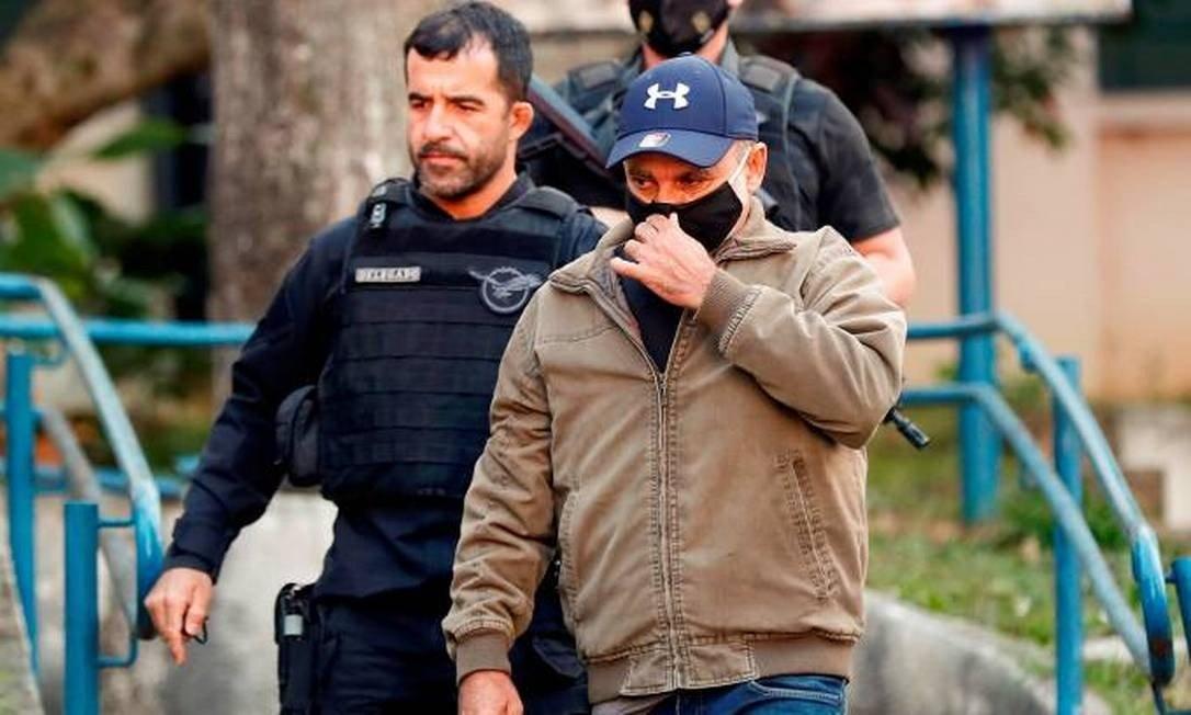 Desembargadora nega prisão domiciliar para Fabrício Queiroz - Imagem 1
