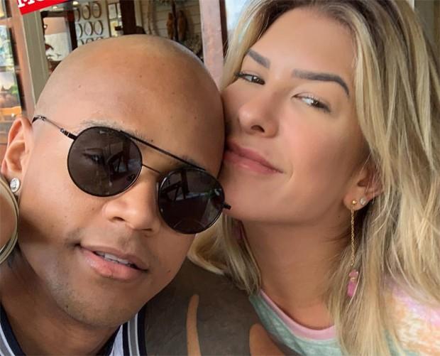 Leo Santana revela que irá se casar com Lore Improta - Imagem 1