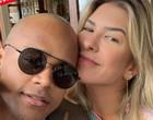 Leo Santana revela que irá se casar com Lore Improta