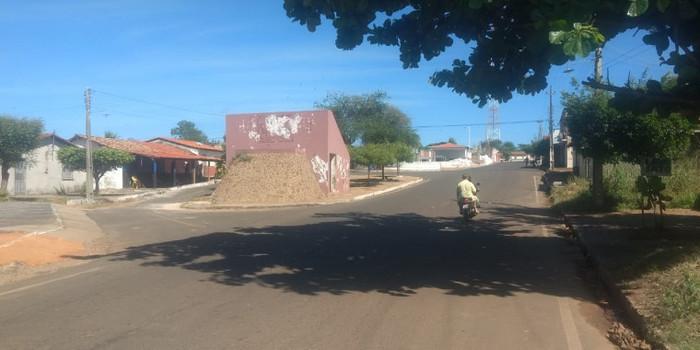 Domingo de lockdown em São João da Serra
