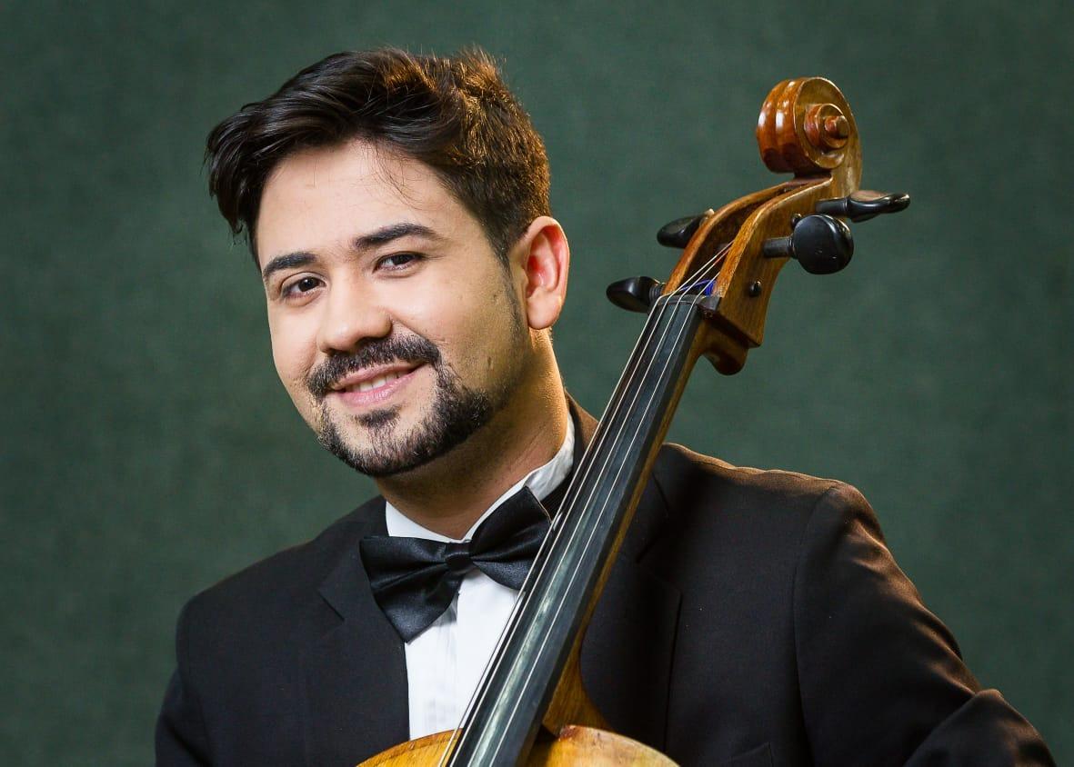 Músico da Orquestra Sinfônica de Teresina morre vítima da Covid-19  - Imagem 1
