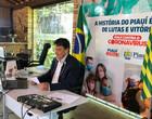 Wellington Dias decreta luto de uma semana por mortes no Piauí